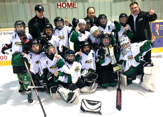 Atom Rep Home Tournament