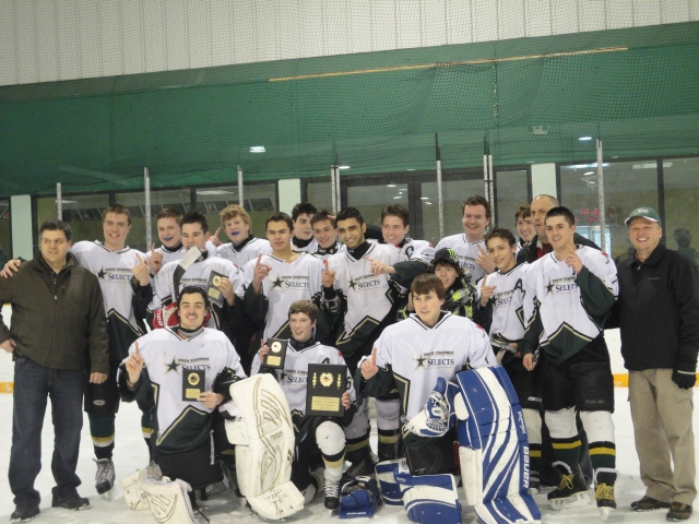 Selects Midget House B Contact